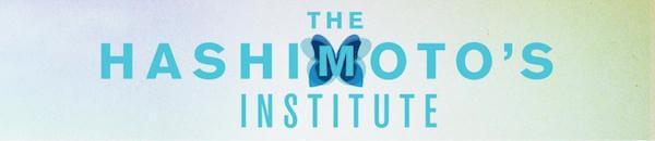 The Hashimoto's Institute