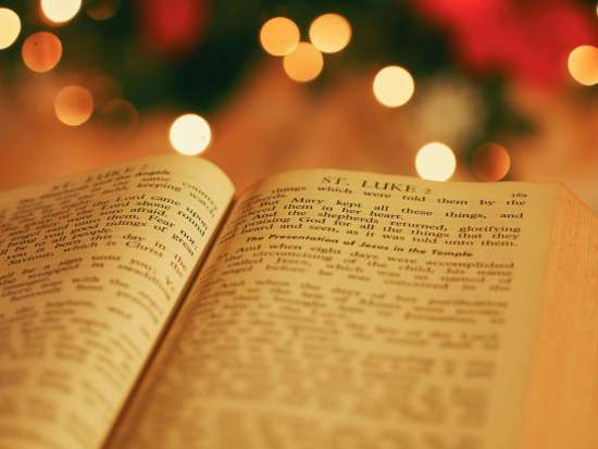 How to Start an Advent Devotion as a Family Tradition 4 | Feasting On Joy