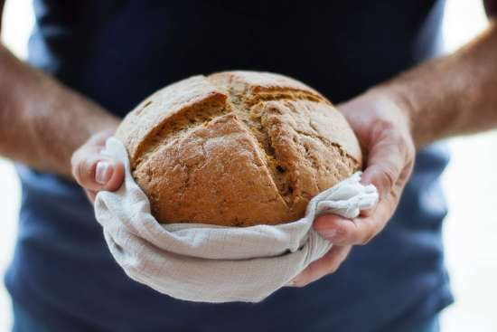 Gluten Cross-Reactivity 101 {The True Facts Behind the Study} 3 | Feasting On Joy