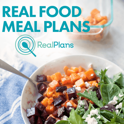 Meal Planning | Feasting On Joy