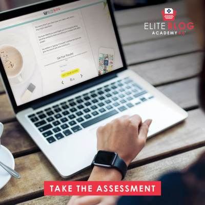 Are You Ready for a Blog? {Free Assessment}