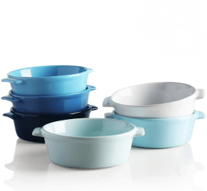 Ramekins for Baking | Feasting On Joy