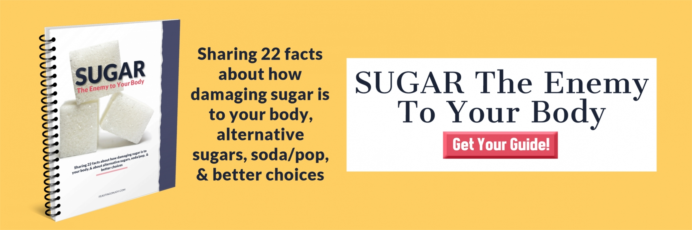 Sugar The Enemy to Your Body | Better Choices Guide
