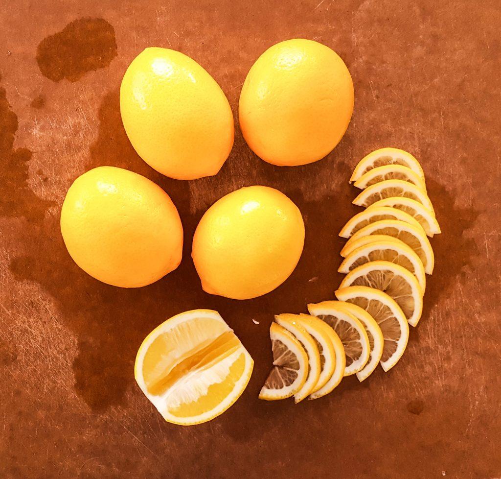 Three Citrus Vanilla Marmalade | Feast In Thyme