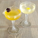 Lemon Ginger Shrubs (and Cocktails!)   Feast In Thyme