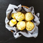 Cheddar Rosemary Biscuits   Feast In Thyme