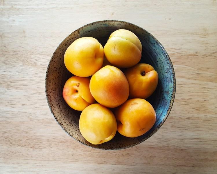 Thymeline 26 | Feast In Thyme