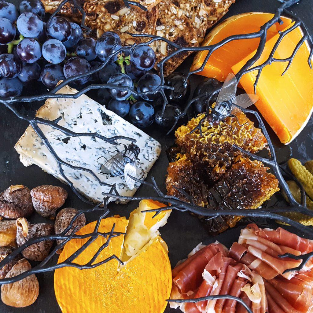 Thymeline 31 | Feast In Thyme