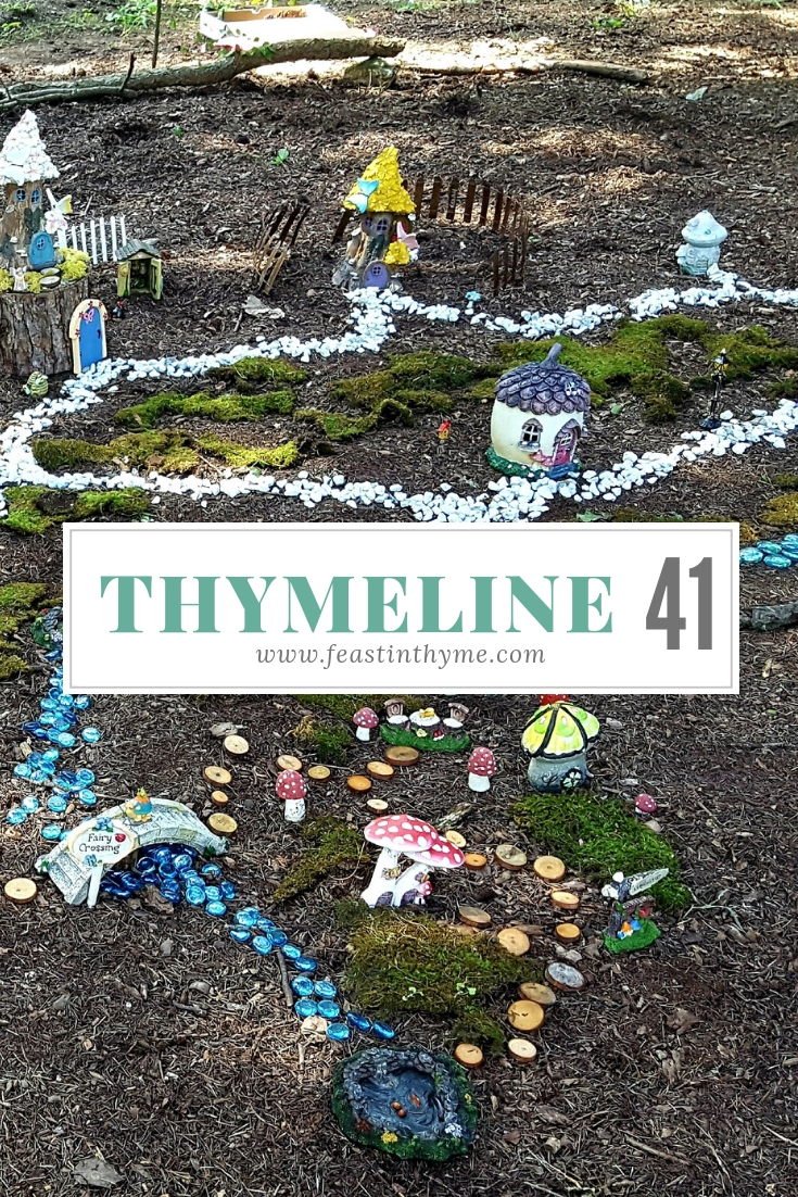 Thymeline 41
