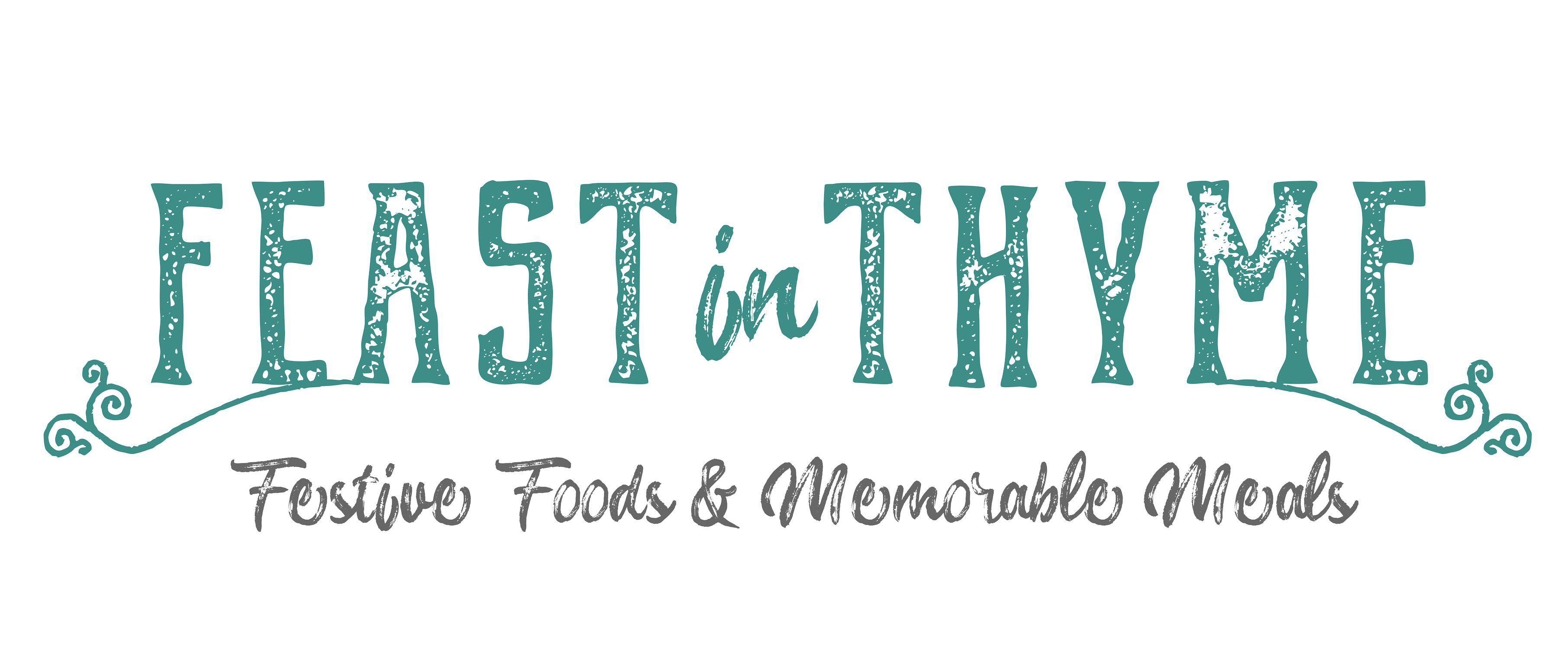 Feast In Thyme