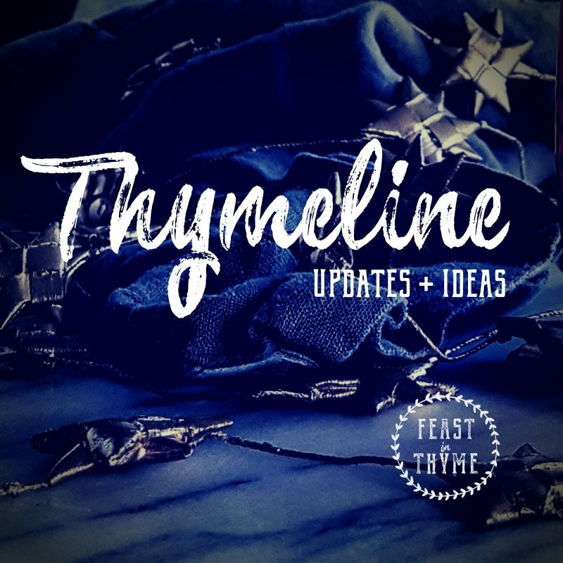 Thymeline | January 2021 (featuring My Subscription Box Obsession)