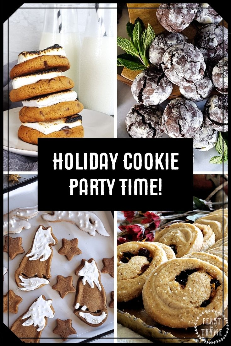 The Best Holiday Cookies & Treats
