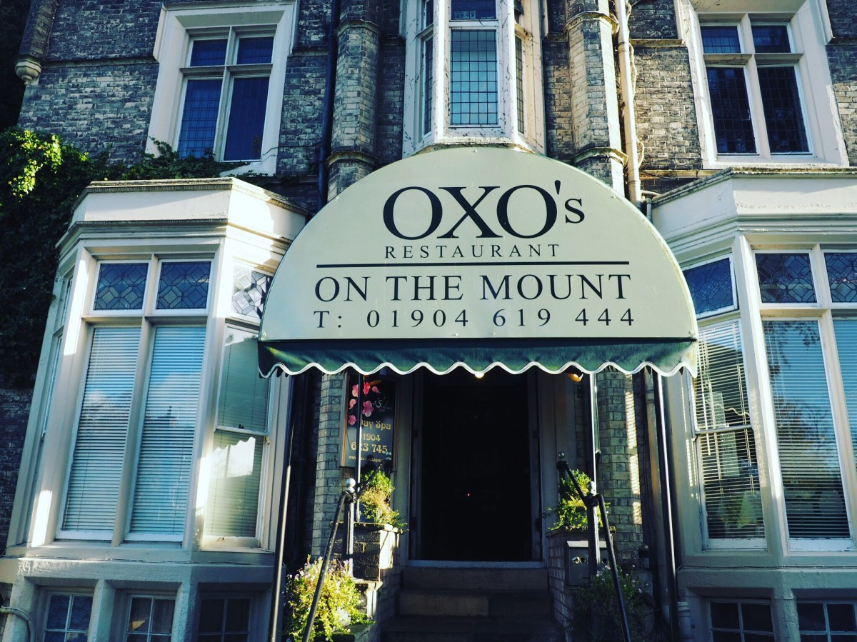 Oxo-On-The-Mount-York