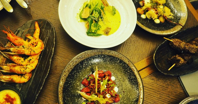 Review: The Rise Bar & Restaurant York