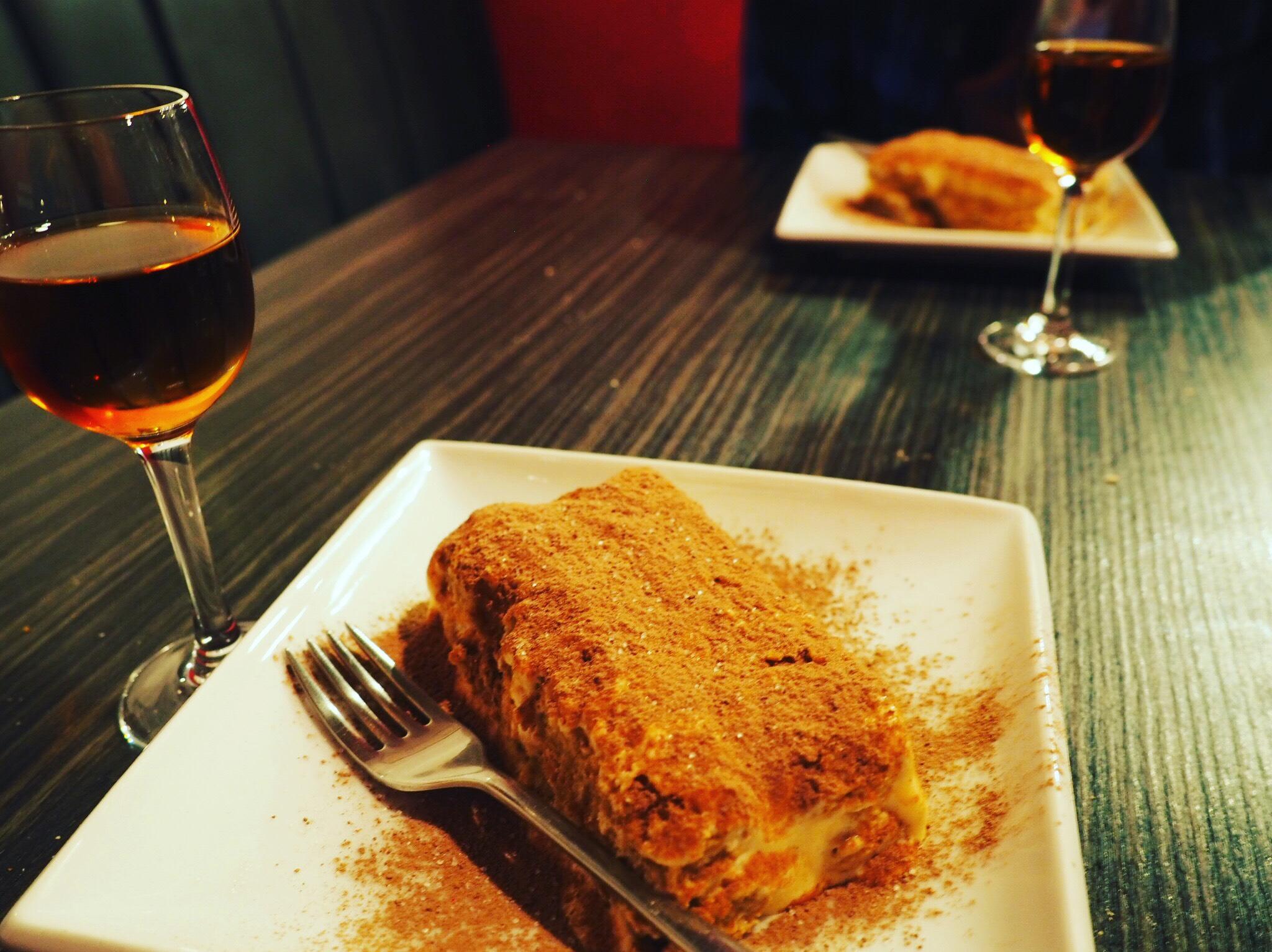 Veeno-York-Dessert