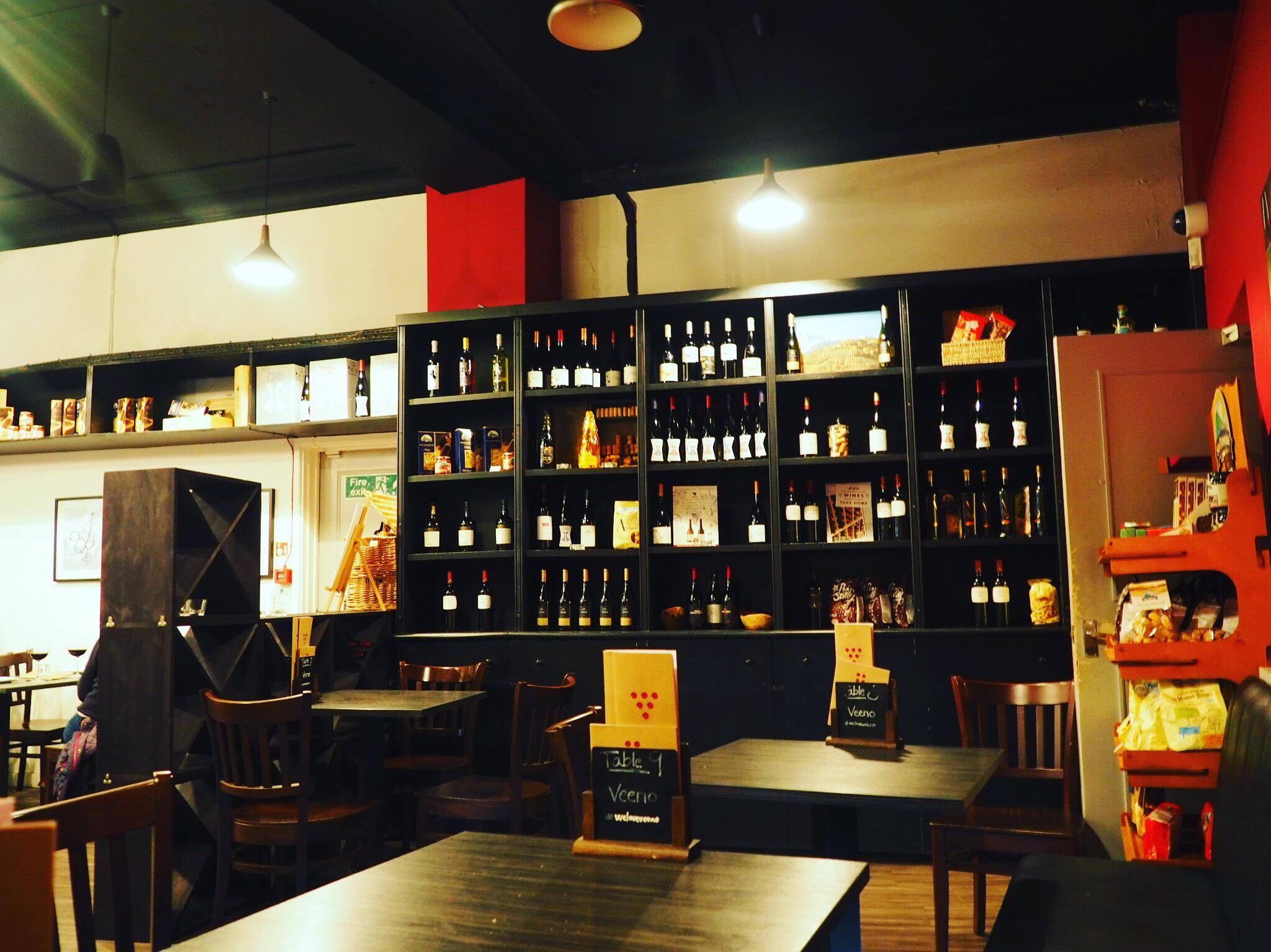 Veeno-York-Wine-Cafe