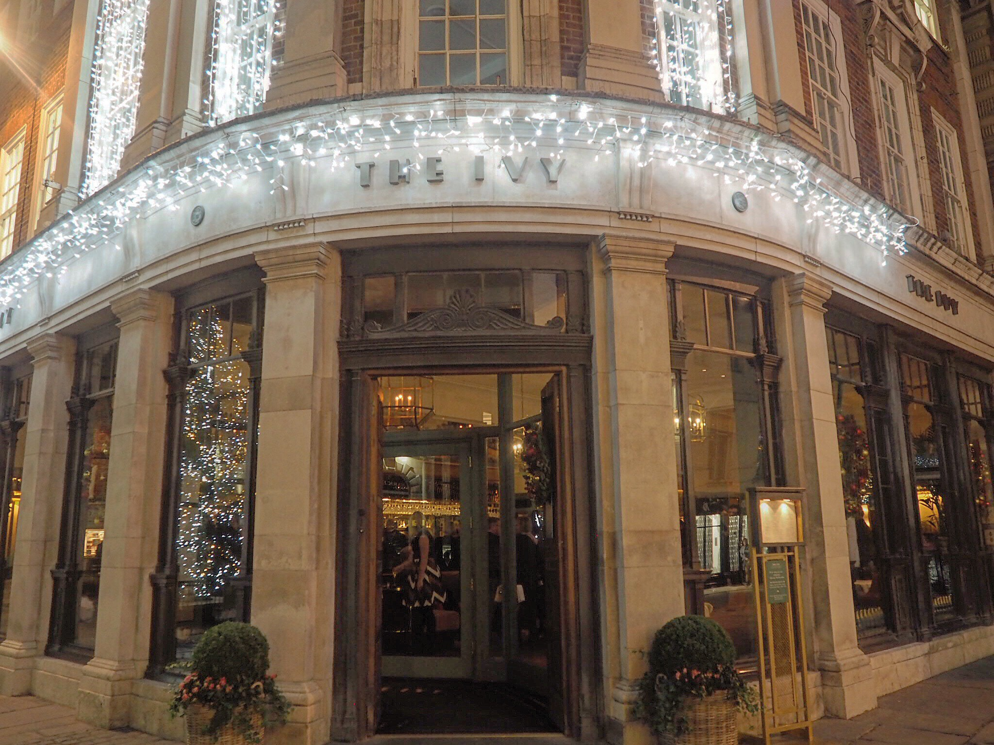 The Ivy York – VIP Pre-opening Evening