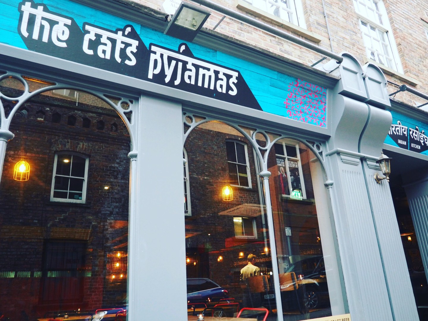 The Cat's Pyjamas – York