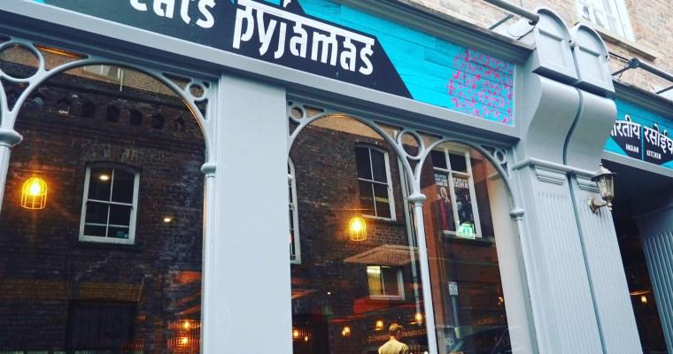 The Cat's Pyjamas – York