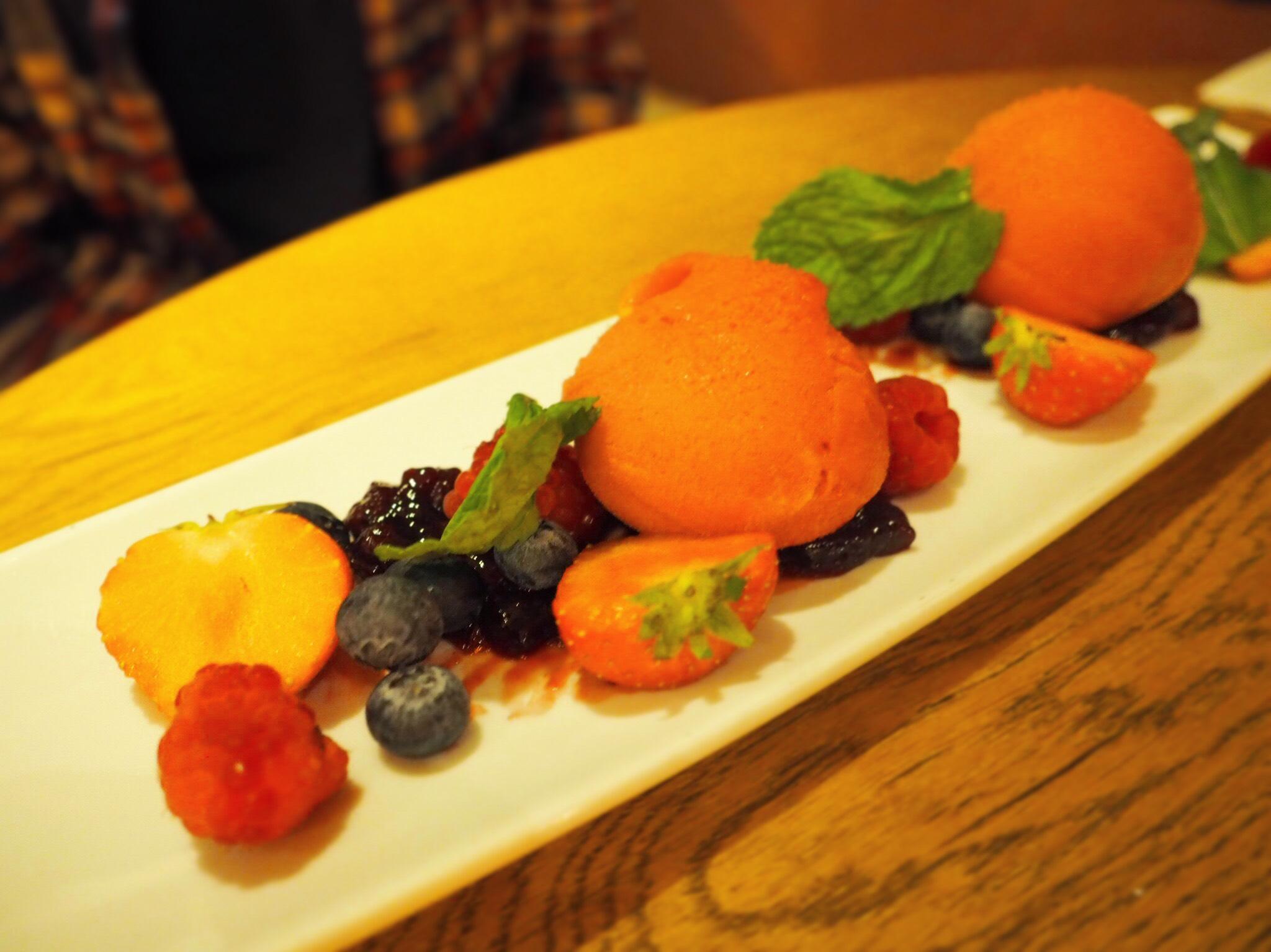 AllBarOne-Raspberry-Sorbet-Dessert