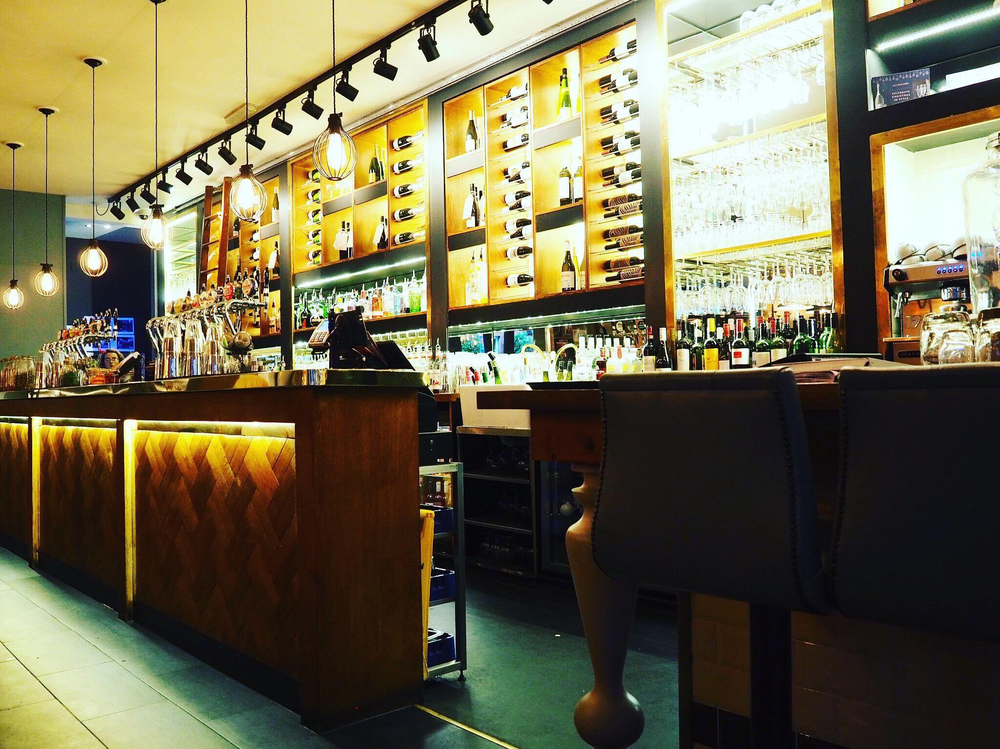 AllBarOne-York-Bar
