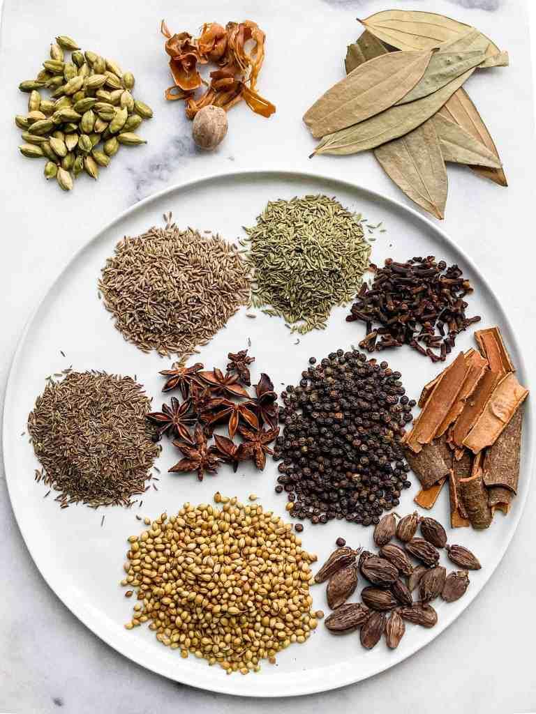 How to make Biryani Masala?
