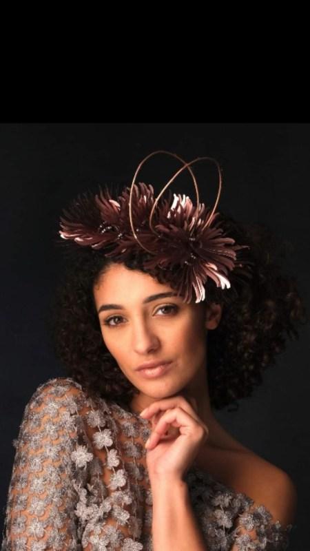 Crown headpiece Ireland