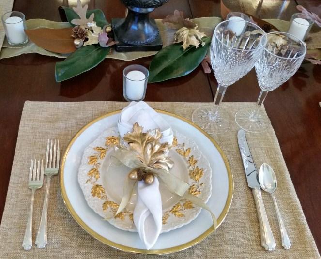 masons-oak-gold-plate