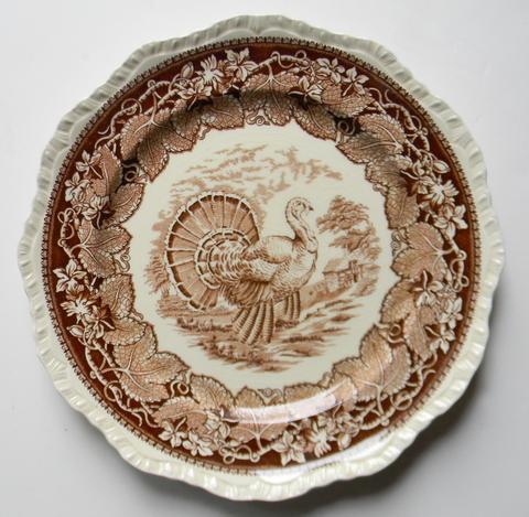 masons-vista-brown-turkey-plate