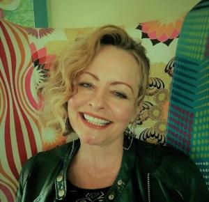 Author Caroline Mullarkey Picture
