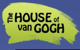 The House of Van Gogh
