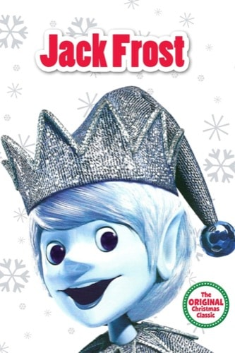 Jack Frost 1979 movie poster
