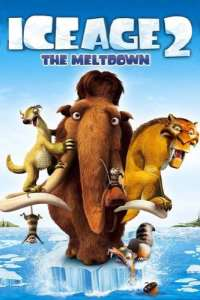 Ice Age The Meltdown 2006 movie poster