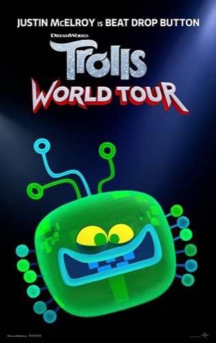 Trolls World Tour 2020 poster 4