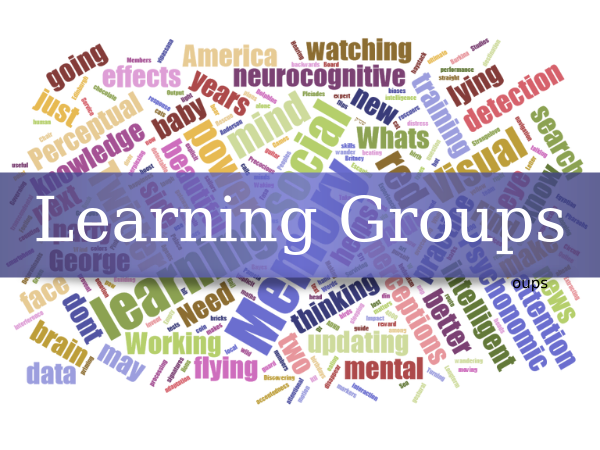 Learning Groups