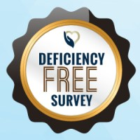 Clay County Care Center receives a deficiency-free survey