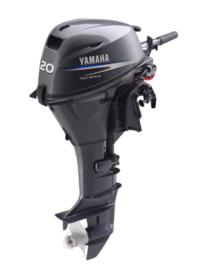 The Outboard Expert Yamaha Gets Tough