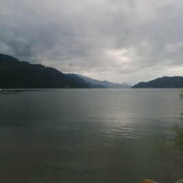 Lake Harrison