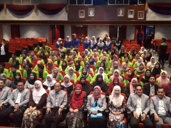 "FEBI UIN Walisongo""Student Mobility"" Ke Malaysia & Singapore"