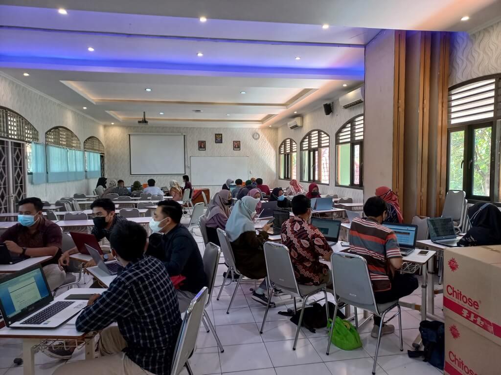 Rutinitas Percepatan Skripsi Progrm Studi S1 Perbankan Syariah