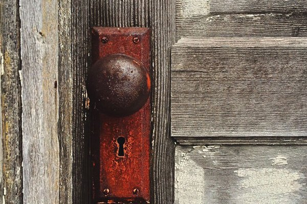 Opening the Door of Faith