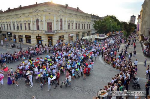 Karneval in Šabac 2019