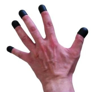 Fingerschutzkappen