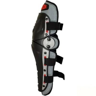 Knie- und Schienbeinschutz