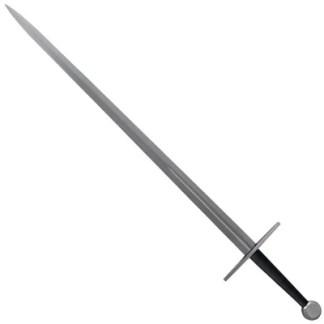 Epée bâtarde XVIII