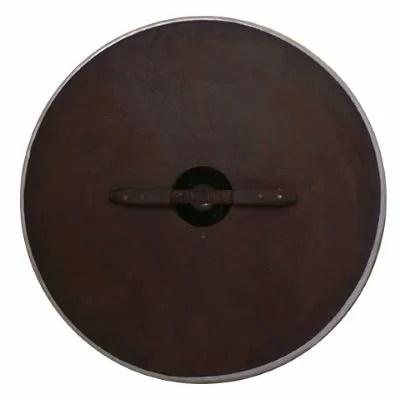 Bouclier ronde