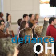 Definance, OH - King's Cross Church