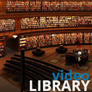 Learn More About FEC's Video and DVD Library