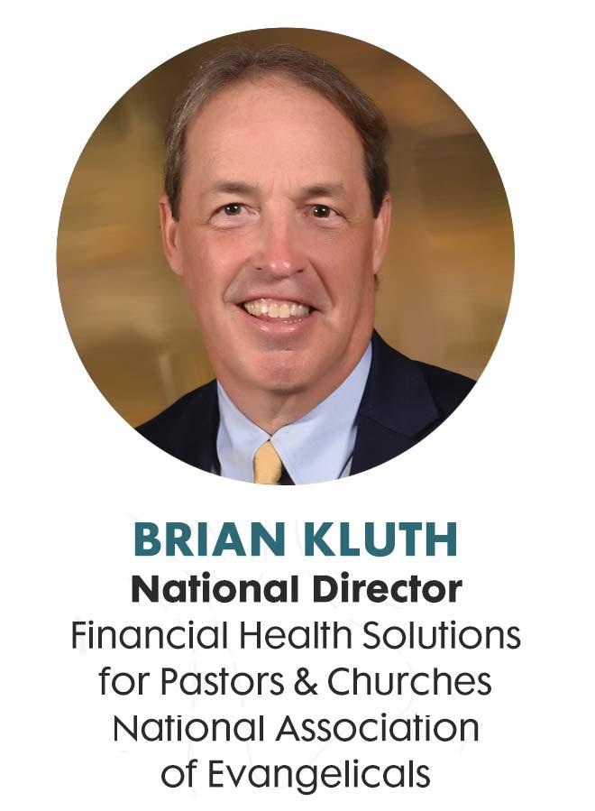 Brian Kluth Speaker