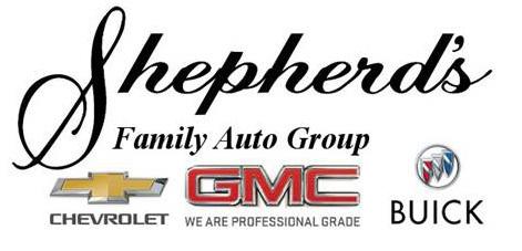 Shepherd's Chevrolet Buick GMC Kendallville